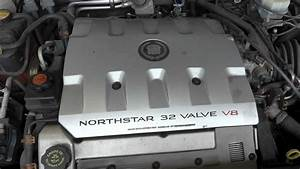 2000 Cadillac Deville 4 6l Engine With 75k
