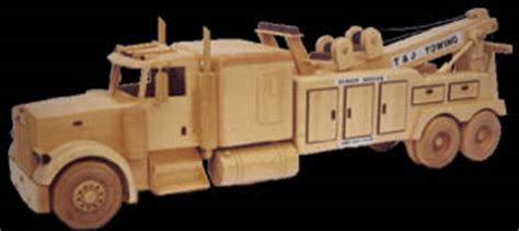 wooden truck plans   woodworking
