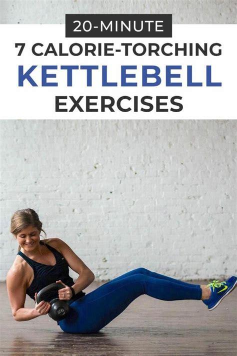 kettlebell exercises flow