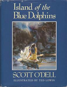 island of the blue dolphins on Tumblr