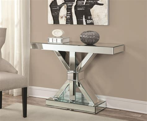 contemporary wood dining table silver glass console table a sofa furniture outlet