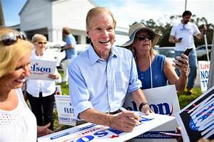 Florida Senate results: Bill Nelson asks for a recount - Vox