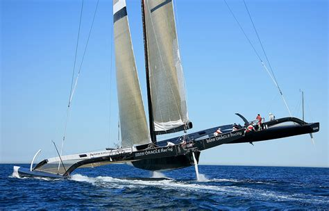 Catamaran Yacht Racing by Trimaran Wikipedia