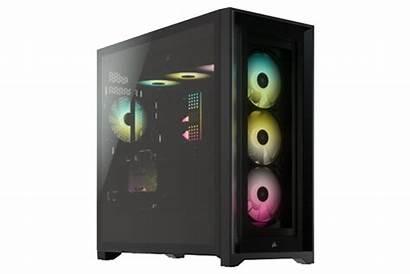 Corsair 5000x Rgb Icue Case