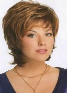 Coupe De Cheveux Pour Visage Rond Femme 50 Ans : coupe de cheveux qui rajeunit quel coupe pour visage rond ~ Melissatoandfro.com Idées de Décoration