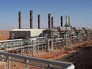 The Tiguentourine Natural Gas Facility Attack in Algeria ...