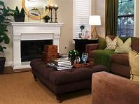 family room furniture Photos | HGTV