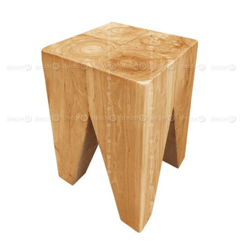 unfinished wood stool decor8 modern furniture living room furniture accent 3042