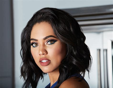 Ayesha Curry Talks Moment She Knew She Wanted To Marry