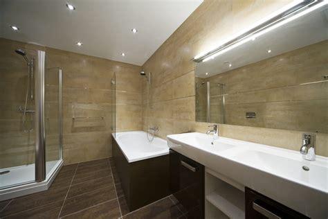 shower light floors bathroom houses flooring picture