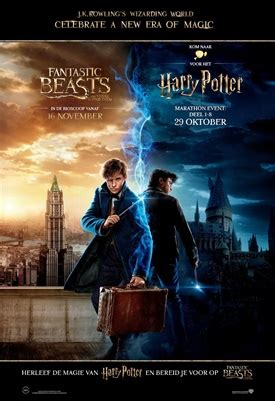 harry potter marathon trailer reviews meer pathe