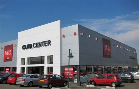 magasin canapé portet sur garonne devenir franchisé cuir center cuir center
