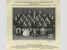 Rugby League Team Photos 1970s & 1980s
