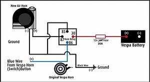 Roketa Maui 50 Wiring Diagram