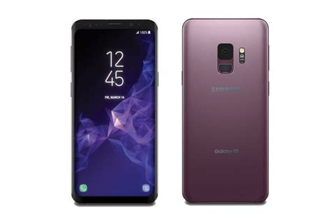 samsung galaxy s9 samsung galaxy s9 rumors everything we think we