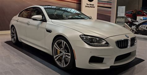 2018 2018 2017 Bmw M6 For Sale In Your Area Cargurus