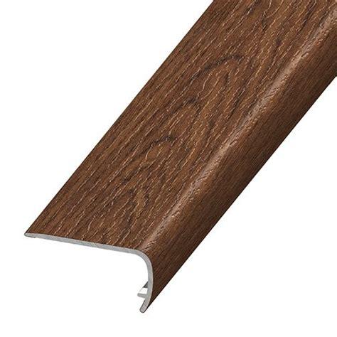 laminate stair nose moulding versatrim versa edge molding universal stair nose laminate molding suitable for laminate