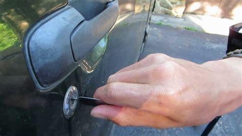 keys jiggler chevy tracker