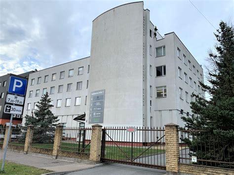 Gaiļezera iela 1 - KIVI nekustamie īpašumi