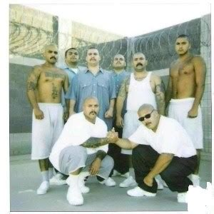 mexican mafia gang leader convicted  extortion drug