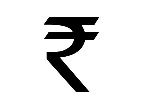 Excel Dashboard Templates How-to Add A Rupee Symbol Or A