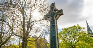 The celtic cross has a fascinating and complex story behind it. Celtic Cross Meaning: Its Important Origin & Symbolism