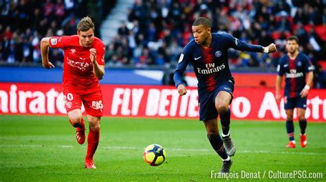 Match : PSG/Nîmes en clôture de la première journée de L1 ...
