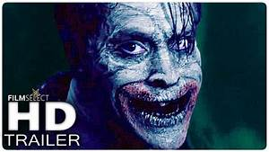 Top Upcoming Horror Movies 2018 Trailers Youtube