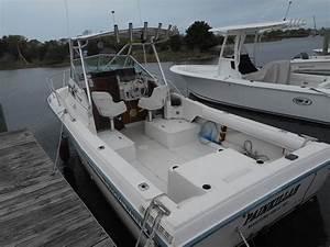 1987 Grady-white 22 Seafarer Power Boat For Sale