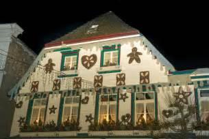 Weihnachtshäuser In Deutschland by Weihnachtshaus In Deutschland Stockbild Bild Mythus