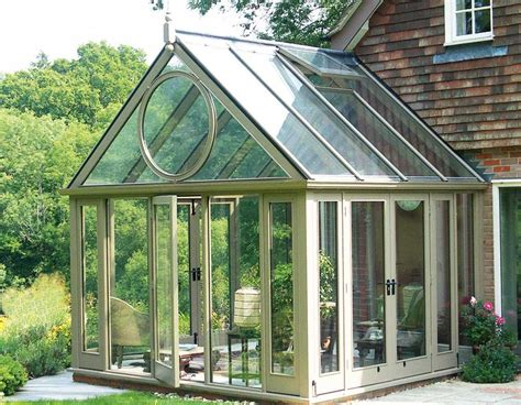 Conservatory : What To Consider When Choosing A Conservatory