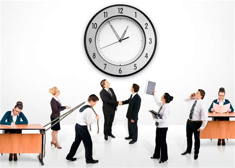 Time Clock Rules For Hourly Employees
