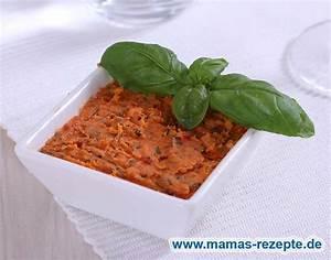 Mamas Rezepte : mediterrane kr uterbutter rezept mamas rezepte mit bild und kalorienangaben ~ Pilothousefishingboats.com Haus und Dekorationen