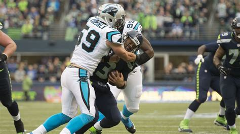 carolina panthers  seattle seahawks defensive preview