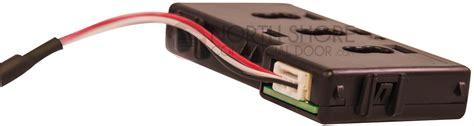 Homelink Garage Door Opener by Homelink Gate And Garage Door Opener Remote Kit 60 Hmlkv5gray