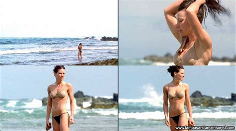 evangeline lilly nude look alike