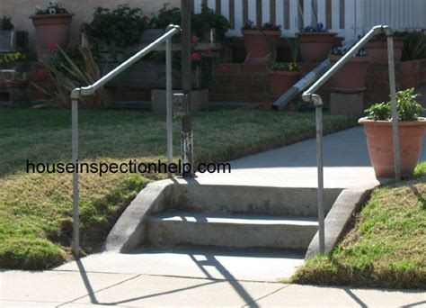 plumbing pipe handrail galvanized pipe handrail three lengths of threaded pipe 1556