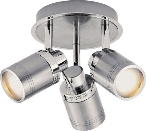 buy collection livorno 3 light bathroom spotlight chrome at argos co uk your shop for