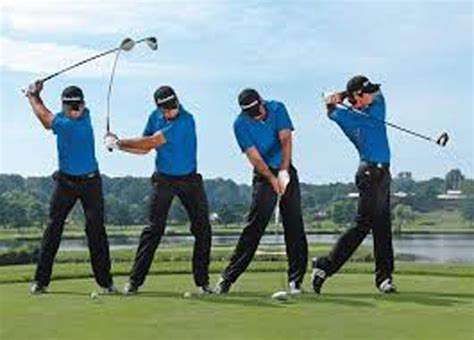 golf swing tempo tension is major cause of hurried golf swing tempo the