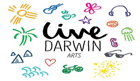 Apply For The Live Darwin Arts Program