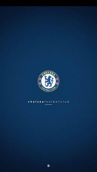Chelsea Fc Wallpapers Gambar Nike Phone Doyneamic
