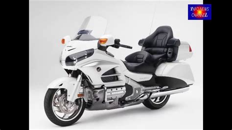 2019 Honda Goldwing Colors by Features And Benefits Of The 2018 2019 Honda Gold Wing