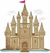 Castle Clip Art Illustrations. 16,842 castle clipart EPS ...