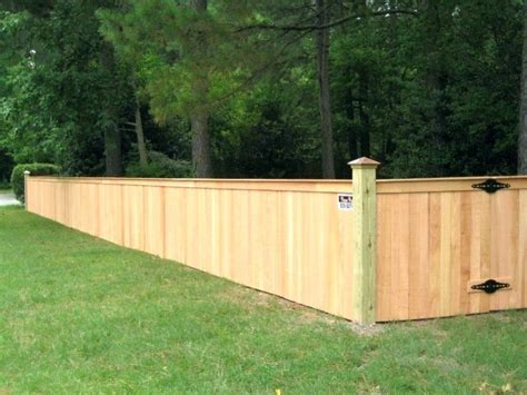 8 Ft Tall Privacy Fence Panels 8 Foot Tall Vinyl Fence