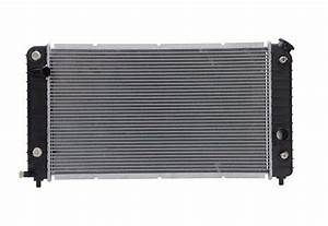 Radiator 1533 Fit 1994 1995 Chevy S10 Pickup Gmc Sonoma 4