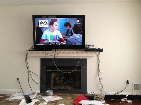 Can You Mount A Flat Screen Tv In An Apartment Latest