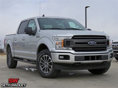 2019 Ford 150 Truck by 2019 Ford F 150 Xlt 4x4 Truck For Sale In Pauls Valley Ok