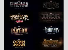 Marvel presenta su parrilla de aquí al 2019 con Captain