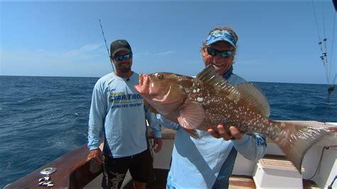 fishing grouper rig snapper offshore setup tackle