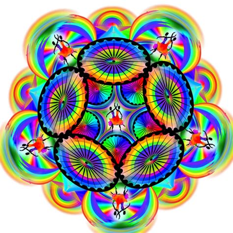 mandalas de abundancia y prosperidad 4 mandalas para el poder m 225 gico de los mandalas